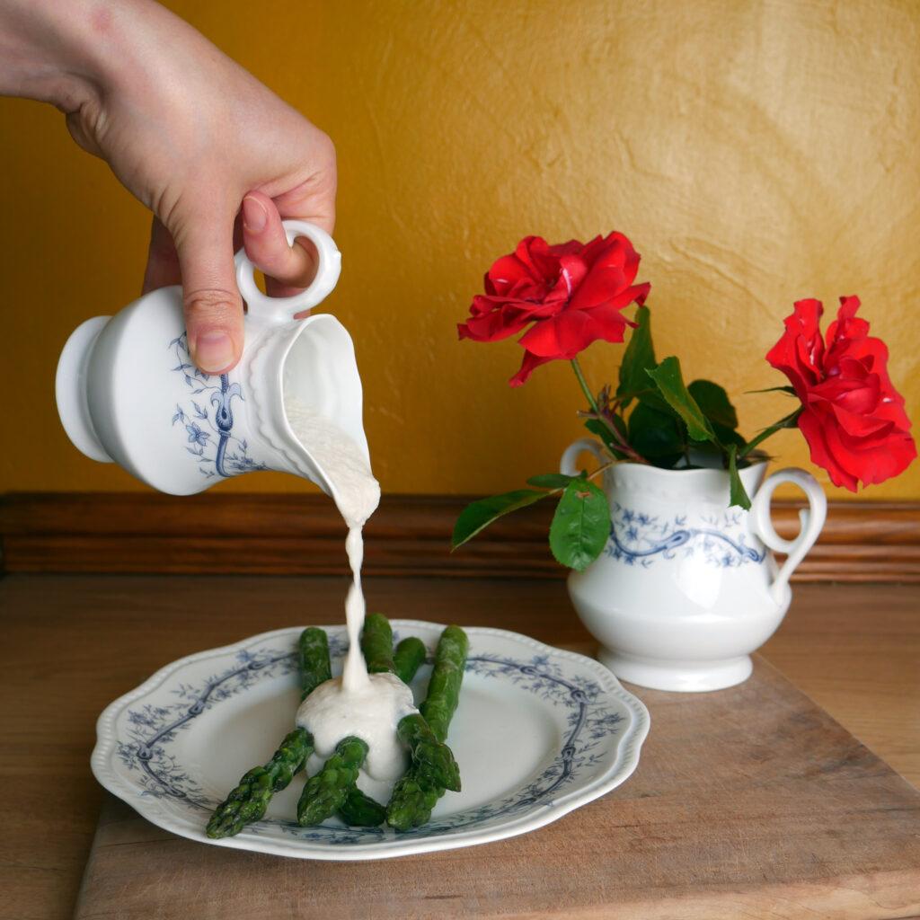 Crème de cajou